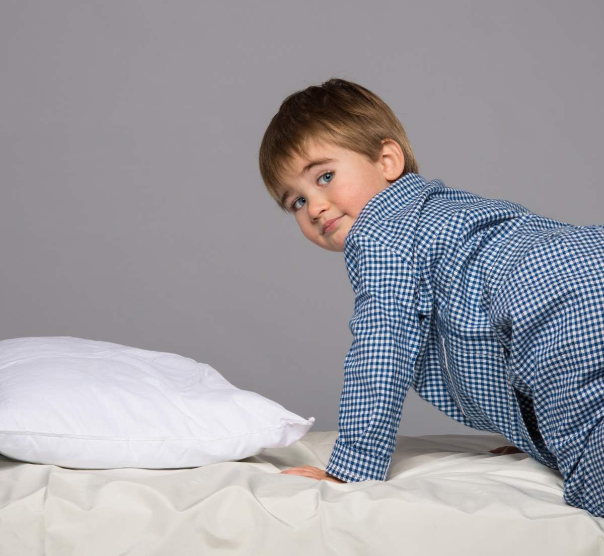 Back to Bed: Transitioning to a Big Kid Bed | Intelligent Nest