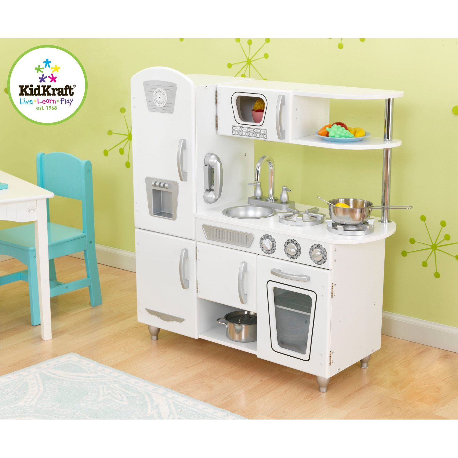 kidkraft kitchen set amazon kidkraft kitchen set amazon com kidkraft