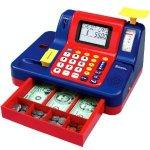 LR cash register