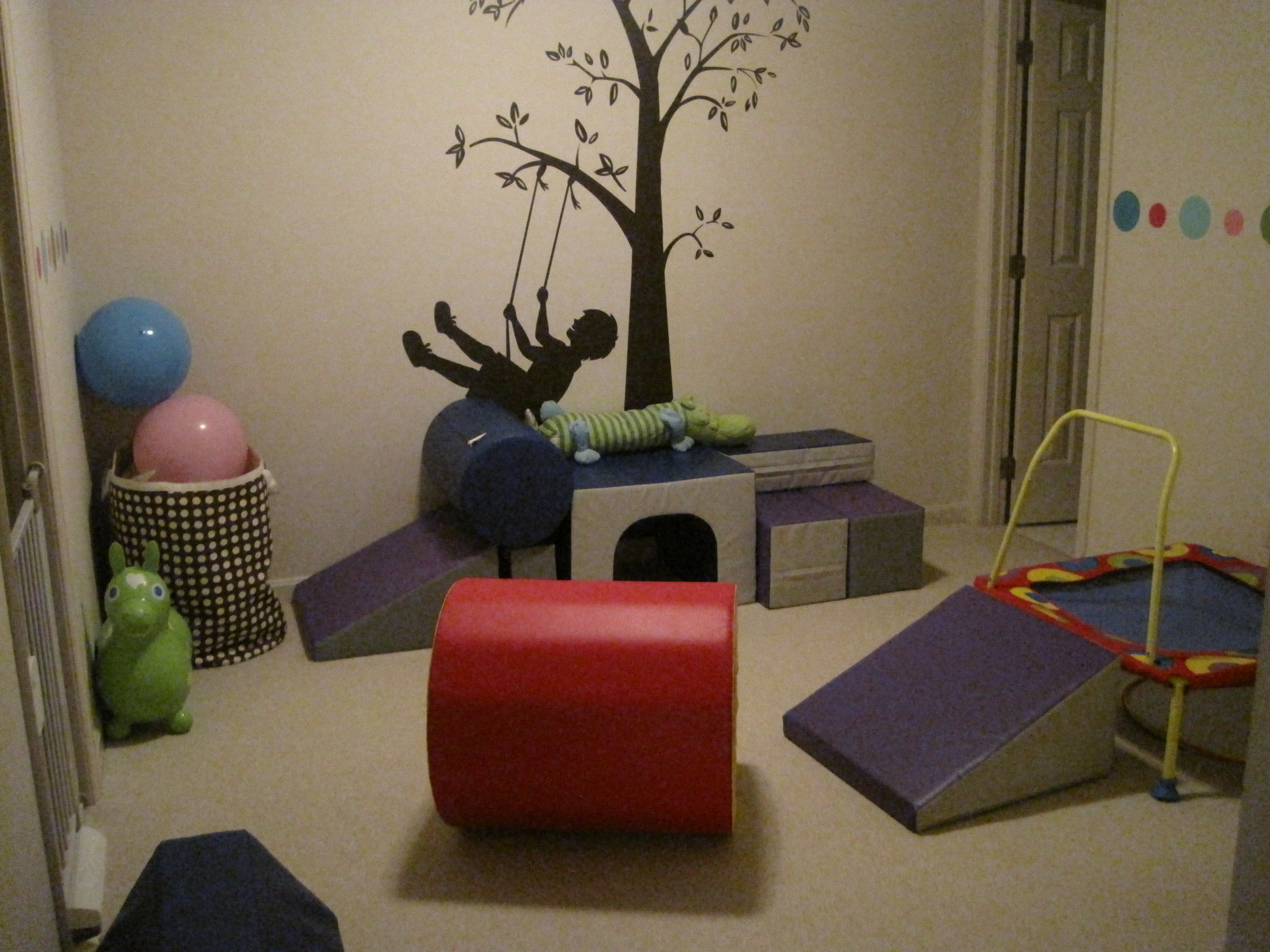 Toy Organization For Living Room Rethinking The Playroom Intelligent Nest
