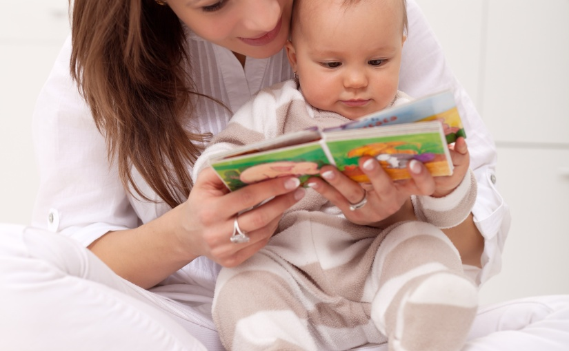 Read to Me!: Great Books and Tips for Reading to Baby, Stage byStage