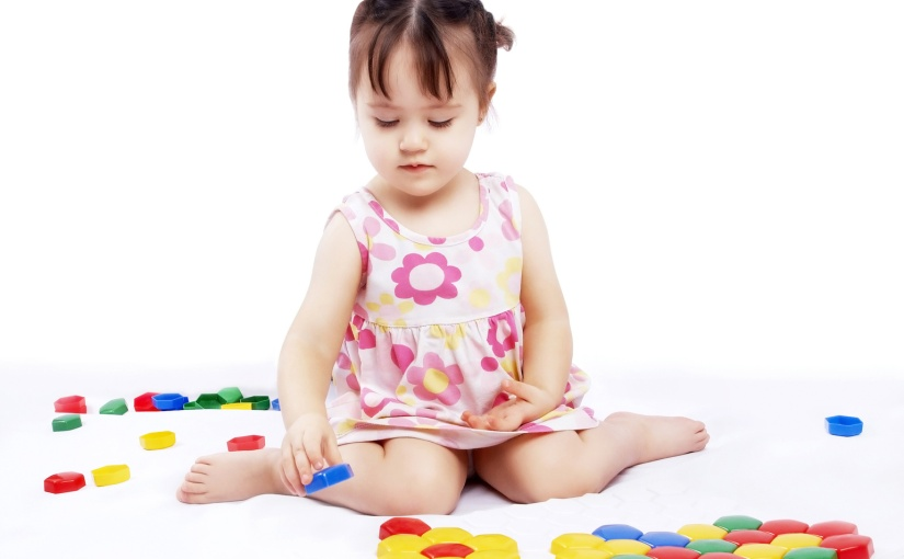 Activity Centers:  Seeing play at home from a newperspective