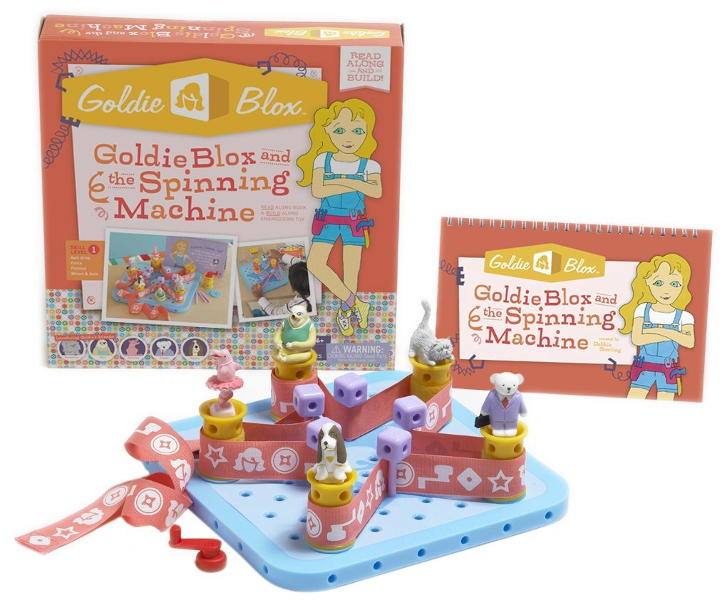 Toys For Engineers : Play learning battle of the sexes intelligent nest