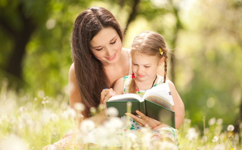 Great Books and Tips for Reading toPreschoolers