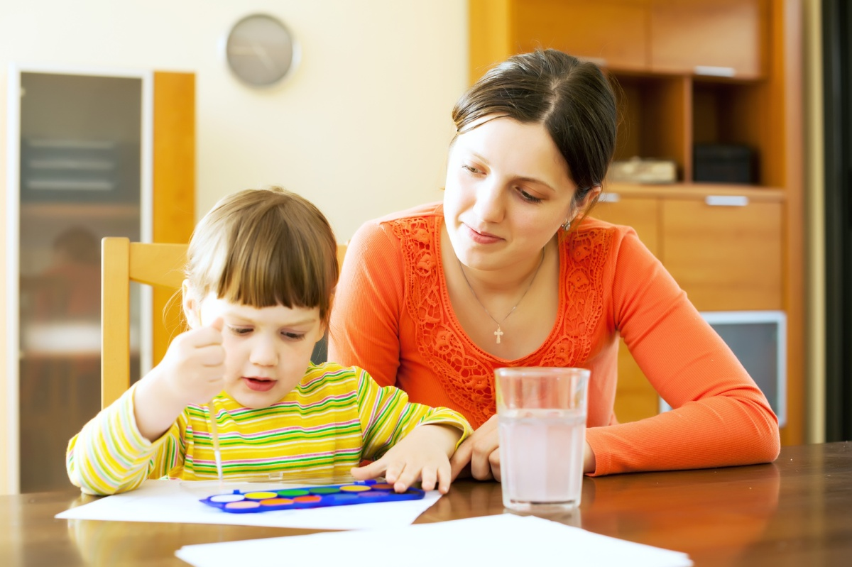 Empower Your Child's Caretakers with an Easy Behavioral System