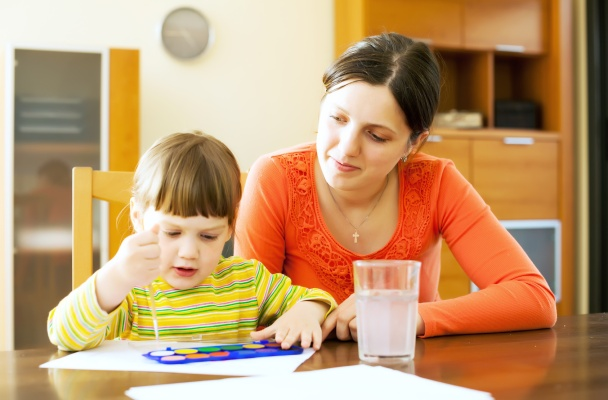 The Teacher Isnt Following My Childs >> Empower Your Child S Caretakers With An Easy Behavioral