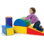 P. soft play form